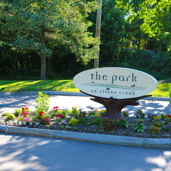 Park At Allens Creek Tenant